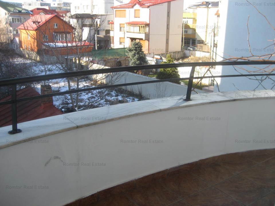 Herastrau- Miko Center- apartament duplex 3 camere