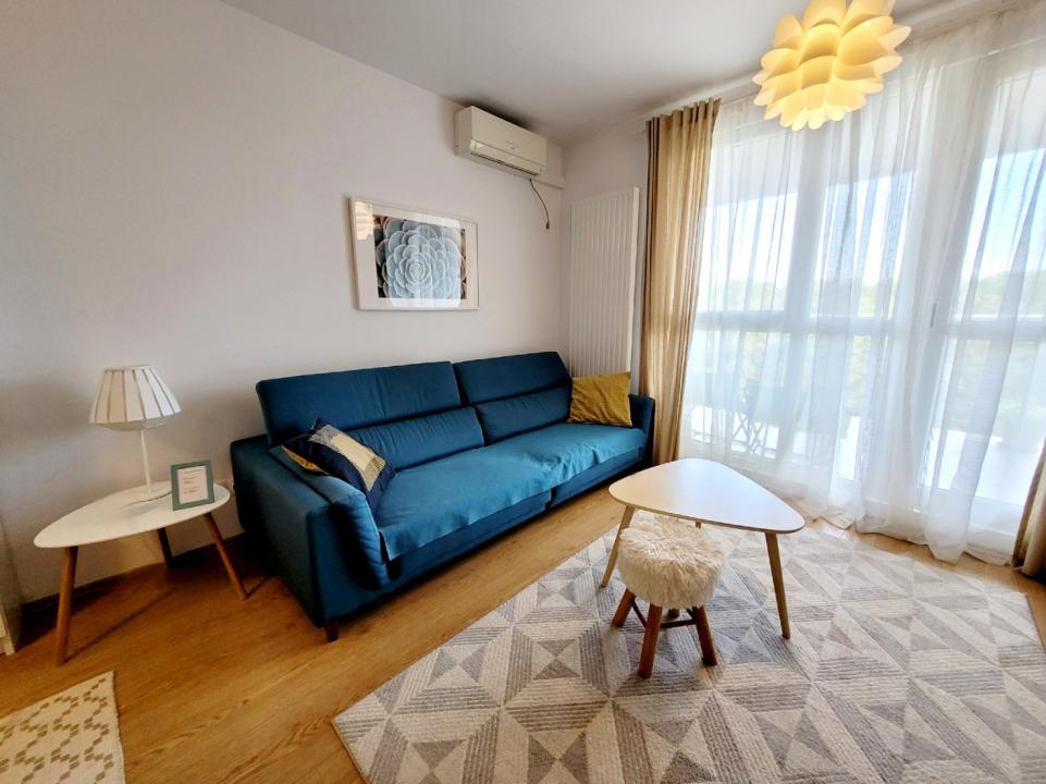 Apartament 2 camere,