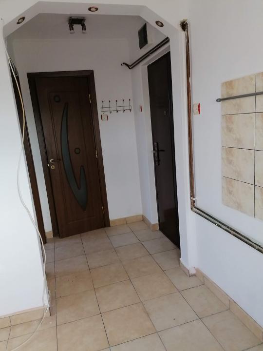 Apartament 1 Camera /Bujorilor/Chisodei