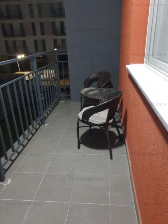 33Apartament 2 camere mobilat complet situat in Complexul Venus Residence