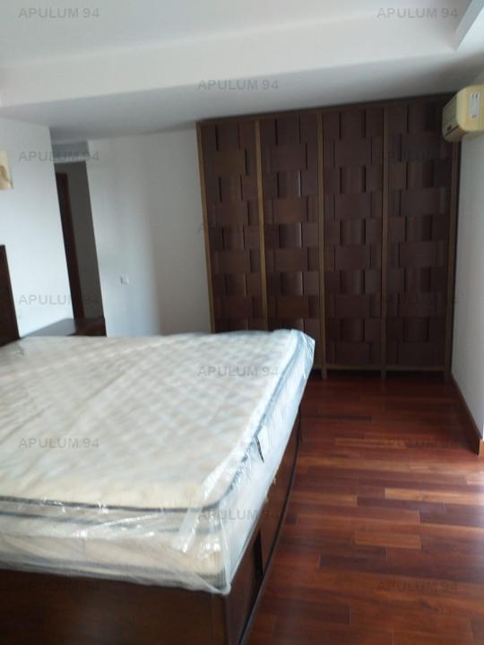 Otopeni apartament 3 camere lux, 138mp, etaj 3/4, mobilat, utilat, loc de parcare.
