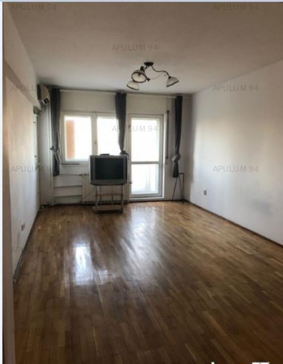 Apartament 2 camere Octavian Goga- Camerea de Comert
