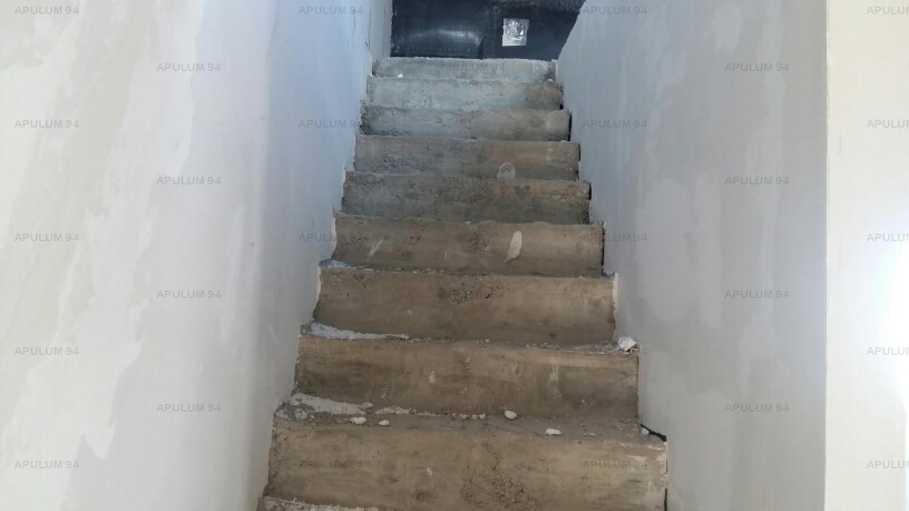 Duplex Bragadiru- Verii- Ghidigeni.