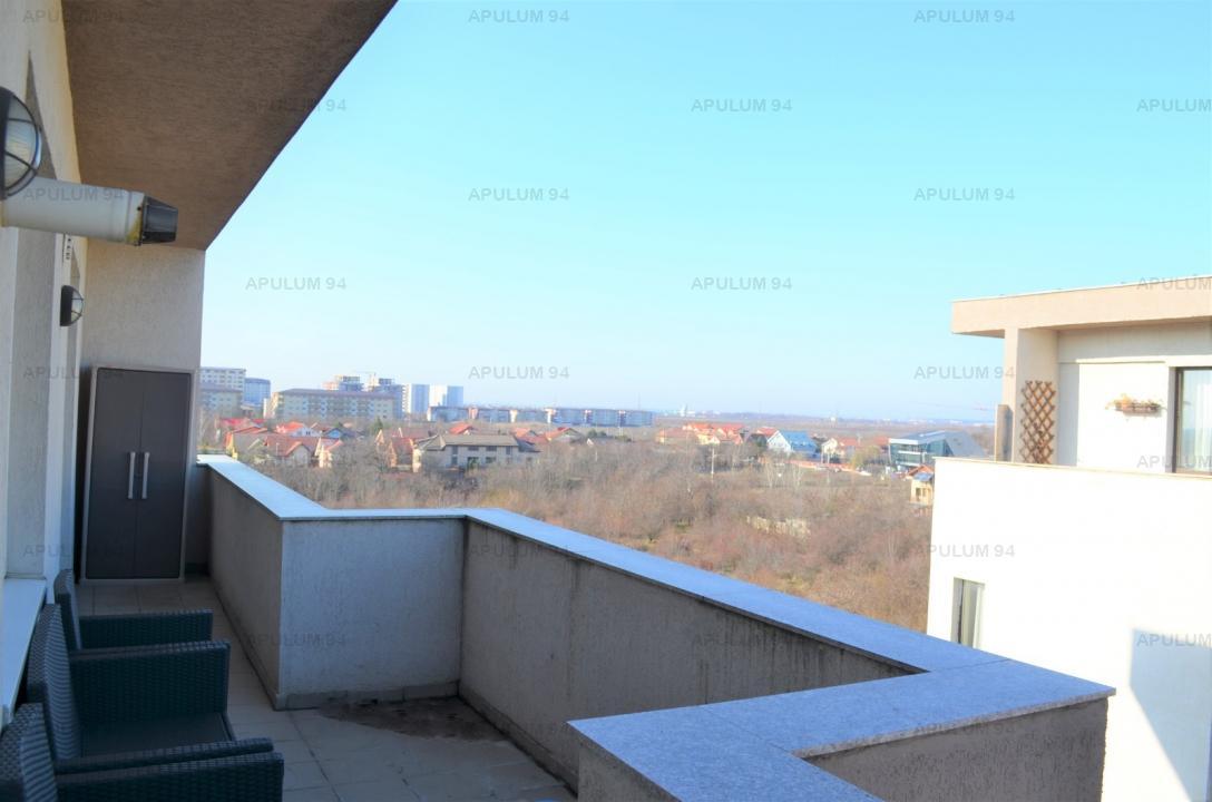 Drumul Taberei, Prelungirea Ghencea, apartament 2 camere + terasa de 18mp, mobilat si utilat.