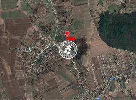 Vanzare teren constructii 8000 mp, Miroslava, Miroslava