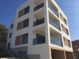Vand apartament deosebit in Gruia