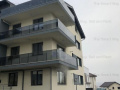 Vand apartament 3 camere deosebit la mansarda