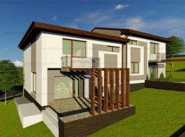 Duplex nou 119 Dambu Rotund