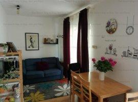 Apartament dormitor si living Grigorescu