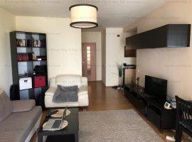 Apartament 2 camere complet mobilat si utilat Floresti