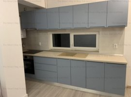 Apartament 3 camere Borhanci cu parcare subteran