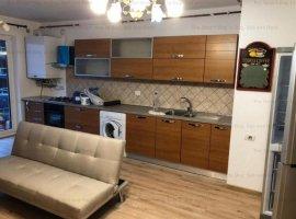 Apartament 3 camere Grand Parc cu parcare subteran