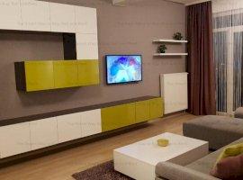 Apartament cu 2 camere in Buna Ziua