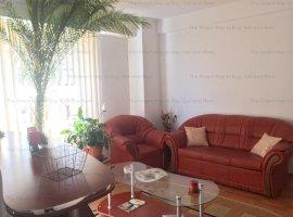 Apartament 3 camere bloc nou Dorobantilor