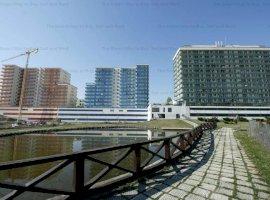 Apartament 2 camere Viva City Iulius Mall