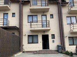 Casa/Triplex 5 camere Dambul Rotund + 2 Locuri parcare !!!