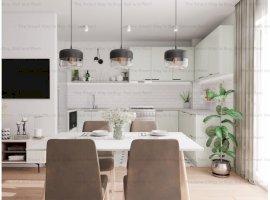 Apartament NOU 2 camere Vivo
