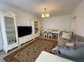 Apartament 2 camere mobilat/utilat BLOC NOU Borhanci