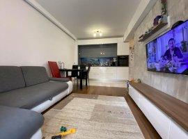 Apartament 3 camere mobilat/utilat BLOC NOU Zorilor