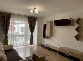 Apartament 1 camera bloc nou 43mp Buna Ziua