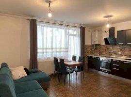 Apartament 3 camere, Buna-Ziua, garaj subteran