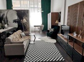 Apartament 2 cam ultrafinisat lux 2021 zona Sofia Bună Ziua