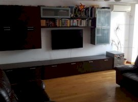 Apartament 3 camere 100 mp - Herastrau