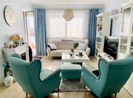 Apartament 2 camere modern situat in Complexul New Point - Pipera