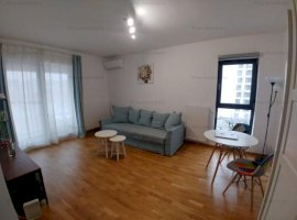 Apartament 2 camere in Complex Plaza Residence