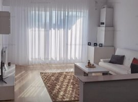 Apartament 2 camere lux situat in Asamblul Rezidential Timosoara