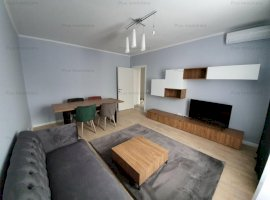 Apartament 2 camere modern situat in Complexul Baba Novac Residence