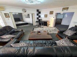 Apartament 3 camere mobilat si utilat zona Splaiul Unirii
