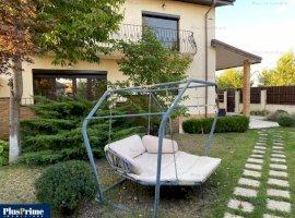 Vila de 4 camere -curte proprie 400mp2- zona Domnesti