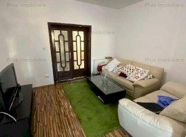 Apartament 3 camere in zona Udriste recent renovat