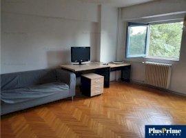 Apartament 3 camere mobilat si utilat zona Udriste