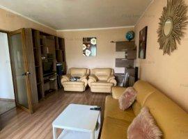 Apartament 2 camere mobilat complet situat la 3 minute de metrou Dristor