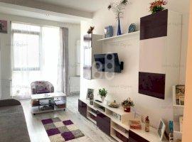Apartament 2 camere, etaj intermediar, Zona Dna Stanca