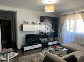 Apartament 2 camere, mobilat-utilat, Selimbar