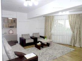 Apartament 4 camere, de lux, loc de parcare, zona 9 Mai