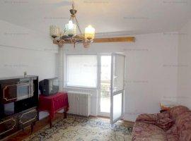 Vanzare apartament 2 camere, decomandat, zona Piata Migai Viteazul