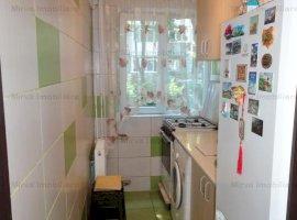 Apartament 2 camere, nedecomandat, zona Marasesti