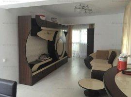 Vanzare apartament 3 camere, mobilat si utilat, 136 mp, zona 9 Mai