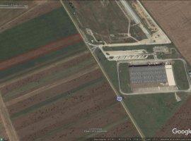 Vanzare teren intravilan, zona industriala, in Brazi, zona Negoiesti