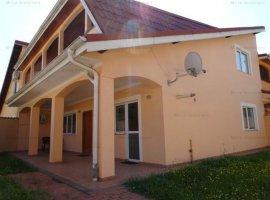 Inchiriere casa 5 camere, mobilata si utilata, in Bucov