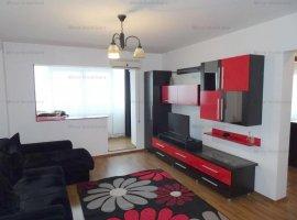 Apartament 2 camere, mobilat si utilat complet, circular, zona Sud