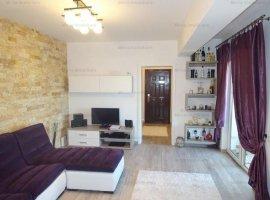 Vanzare apartament 3 camere, mobilat si utilat de lux, in cartier rezidential Tantareni