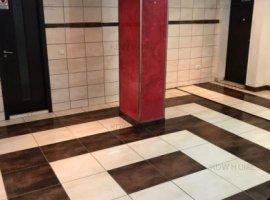 Iancului-metrou, Garsoniera