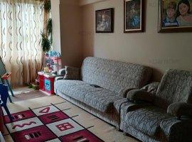 DOAMNA GHICA, Apartament 3 camere