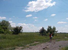 teren constructii Snagov Vladiceasca