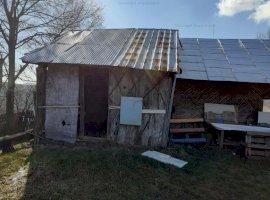Casa taraneasca la 15 km. de Pitesti.